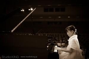 ピアノ演奏発表会