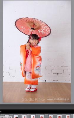 七五三の写真撮影は香川県三豊市・キング写真館へ