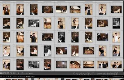 発表会のスナップ撮影、集合写真撮影は香川県三豊市・キング写真館へ。