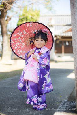 ロケーション撮影・祇園神社